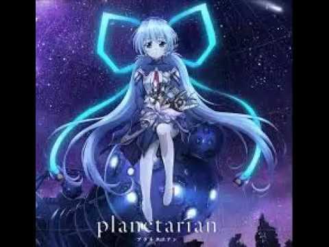 planetarian hoshi no hito - music ending