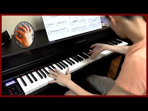 Hercules - Go The Distance [Piano] (Arranged by Hirohashi Makiko)