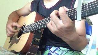 Chờ ai - CAM guitar cover