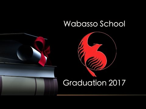 Wabasso School 2017 Graduation