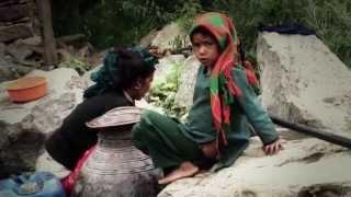 Чай в Тибете или путь в Шамбалу