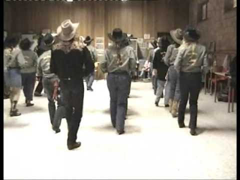 country line dance good time alan jackson youtube. Black Bedroom Furniture Sets. Home Design Ideas