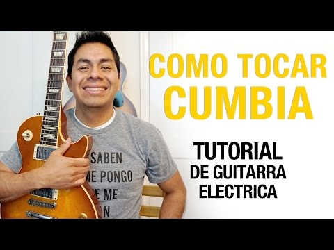 How to Play Cumbia! Guitar Tutorial