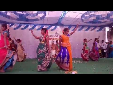 'Kaiyalli Billu Hididonu Rama' Song By Mukunda Murari Kannada Film  ||Sania MCB||