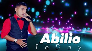 Lagu Dansa Wals Today Cover by Abilio