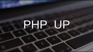 PHP UP | Практика: Cоздаем Instagram: урок №8 ч.1 | Панель администратора