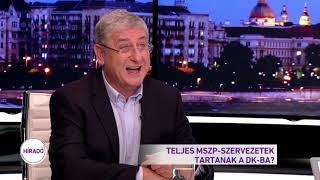 Baloldali sajtó: Gyurcsány Ferenc felfalhatja a szocialistákat