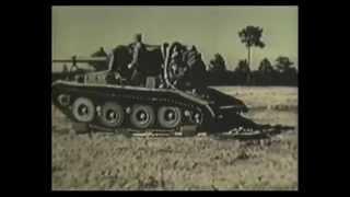 Обзор американской ПТ-САУ M56 Скорпион в игре World of Tanks