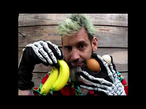 Eating Bananas and Eggs Together Will Kill You