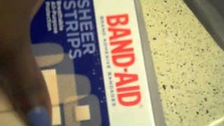 Product Review Johnson And Johnson First Aid Kit