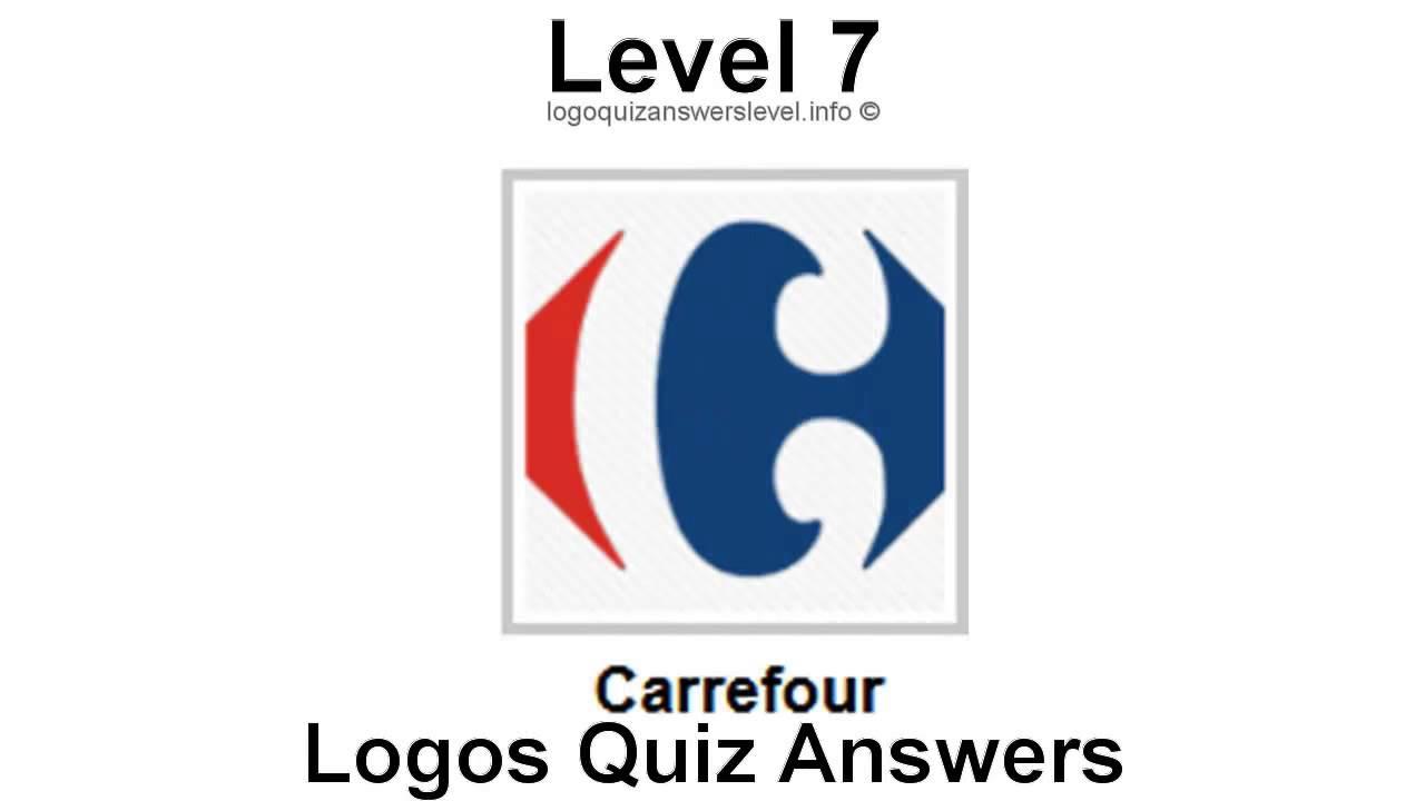 Logo Quiz Answers Level 7