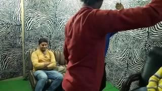 चइत में कटनिया Singer Bharat Bagi KG Film Entertainment