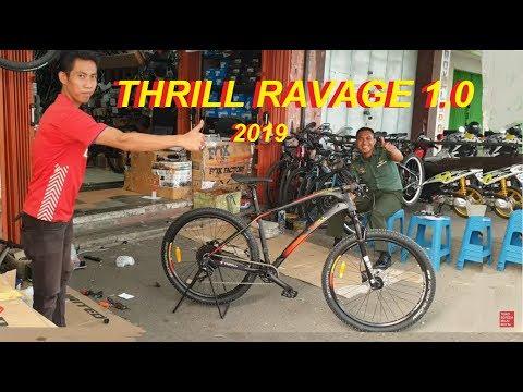 THRILL RAVAGE 1.0