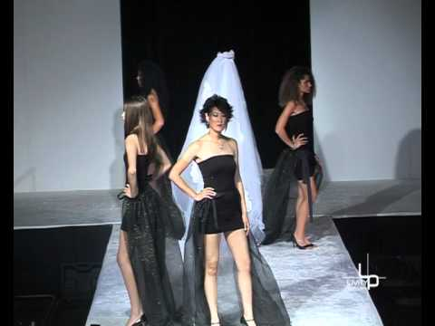 BIBI Magazine Fashion Show @ Houston Texas