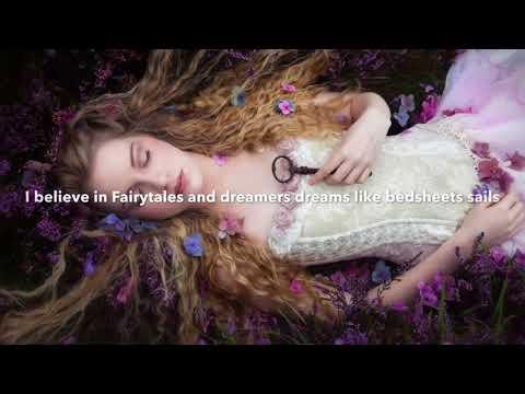 Fireflies ( Lyrics } Faith Hill