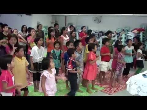 Zotung Malaysia Sunday School law