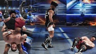 REALLY!!! | WWE 2K19 My Career Universe - Ep 90