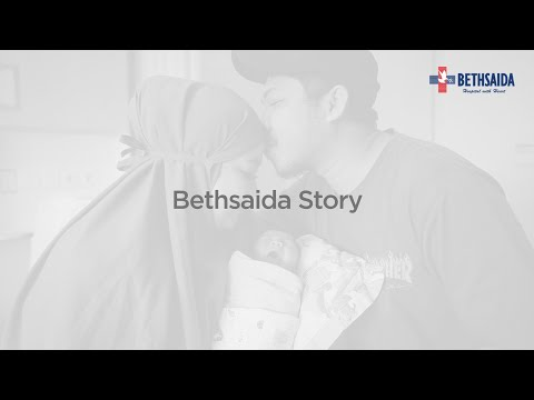 Cerita Pasien Jalani Program Bayi Tabung di Bethsaida Hospital dengan Dr. Rudi Simanjuntak Sp.OG