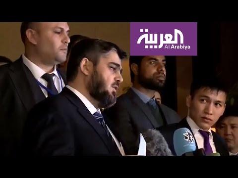 #المعارضة_السورية : معطيات ايجابية تستبق أستانة  - نشر قبل 1 ساعة