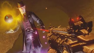 """SPEEDRUN TO OPEN PACK-A-PUNCH WITH RANDOMS """"Black Ops 3 Zombies"""" Shadows of Evil"""