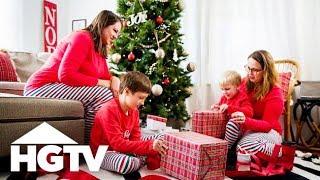 8 Tips for Christmas Morning - HGTV