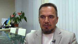 Заммэра Славянска суд отстранил от работы
