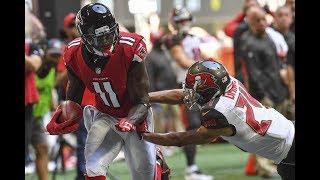 Atlanta Falcons Highlights Vs. Buccaneers 2018 | NFL Week 6 Highlights | #RiseUp