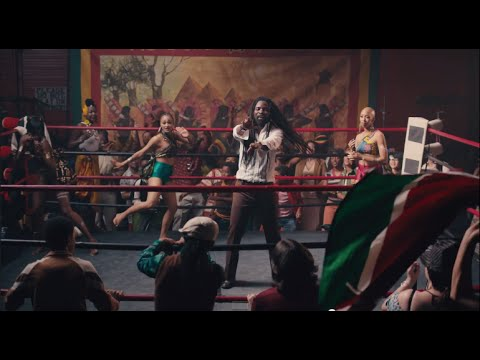 """Rocky Dawuni's """"African Thriller"""""""