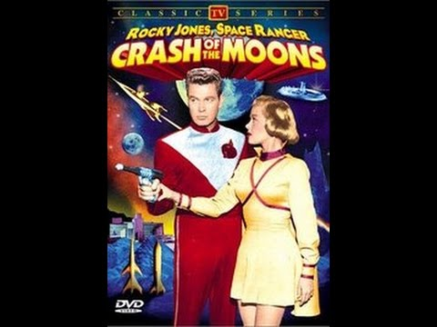 Crash of The Moons (1954)