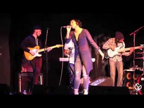 Bridget Kelly - Special Delivery (Live)