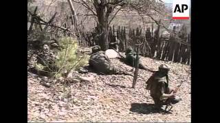 Repeat youtube video Kashmir: 3 Islamic Militants Killed By Indian Army - 2000