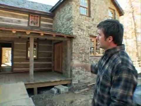 Are brian and mark barnwood builders related just b cause for Barnwood builders