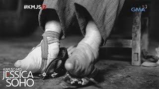 Kapuso Mo, Jessica Soho: Foot binding, ang ipinagbabawal nang tradisyon ng mga Tsino