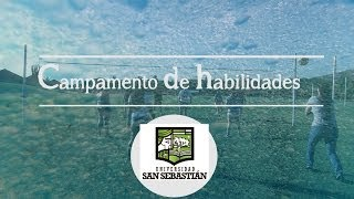 """Divertido """"Campamento de habilidades"""" disfrutan alumnos de San Sebastián"""