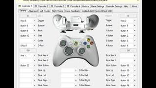 Como jogar qualquer jogo de PC com qualquer controle USB (FUNCIONANDO 2017)