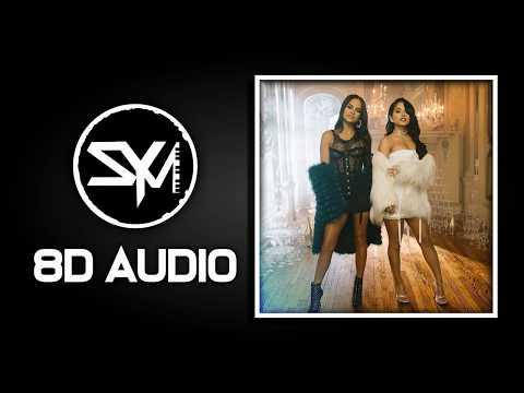 Becky G, Natti Natasha – Sin Pijama (8D Audio)