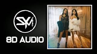 Becky G Natti Natasha Sin Pijama 8D Audio.mp3