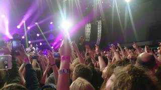 All time low - Dear Maria, Count Me In | Live in Liverpool