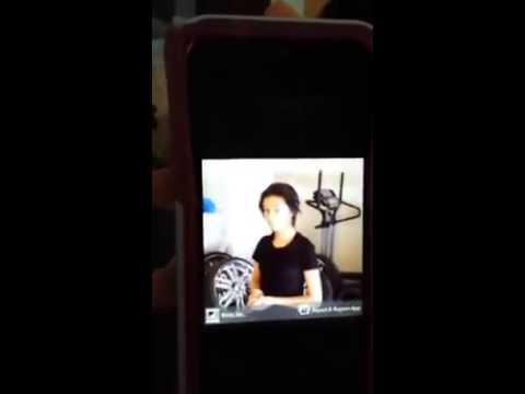 The bad side of social media shaming: Izzy's Story