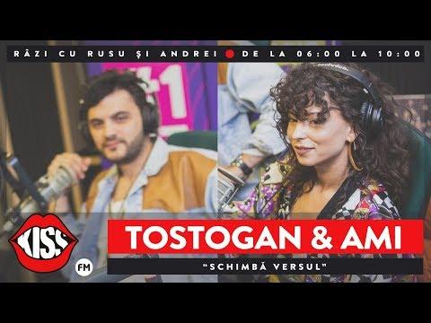 Schimbă versul   Tostogan'S & AMI