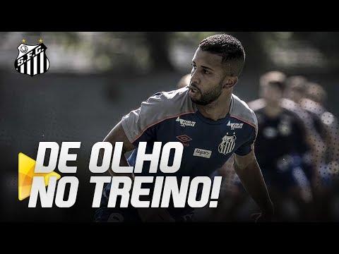 RETA FINAL PARA O CONFRONTO CONTRA O BAHIA | DE OLHO NO TREINO (11/07/19)