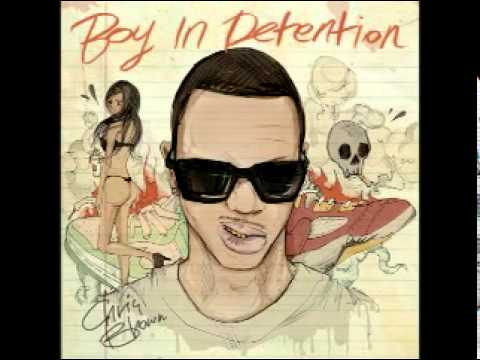 Chris Brown - The Best yo (boyindetention)