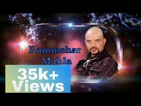 Rammehar mahla New hit  haryanvi song 2018