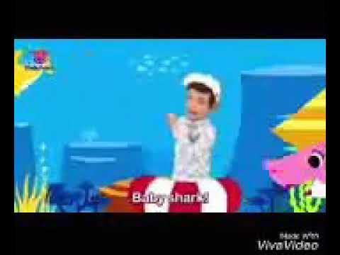 Babyshark ringtone