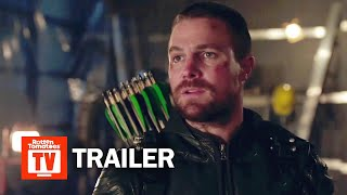Arrow S07E22 Season Finale Trailer | 'You Have Saved This City' | Rotten Tomatoes TV