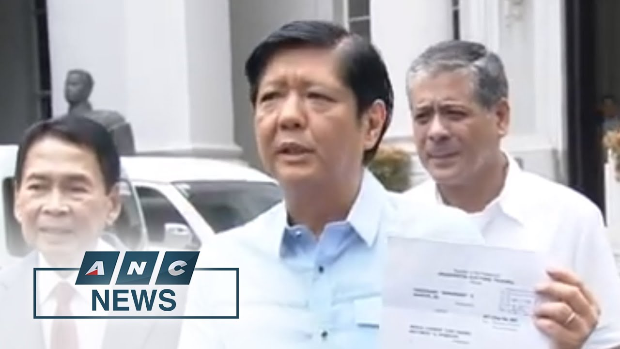 Download After the Fact: Bongbong Marcos for president? | ANC