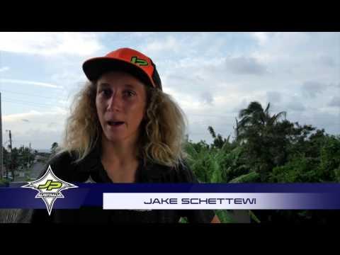 JP Team PWA Aloha Classic