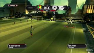 Pure Football - Video Gameplay #1