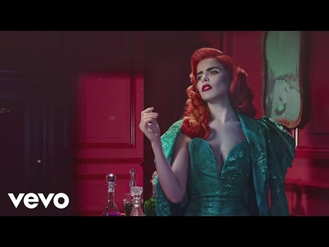 Paloma Faith - Beauty Remains (Official Audio)