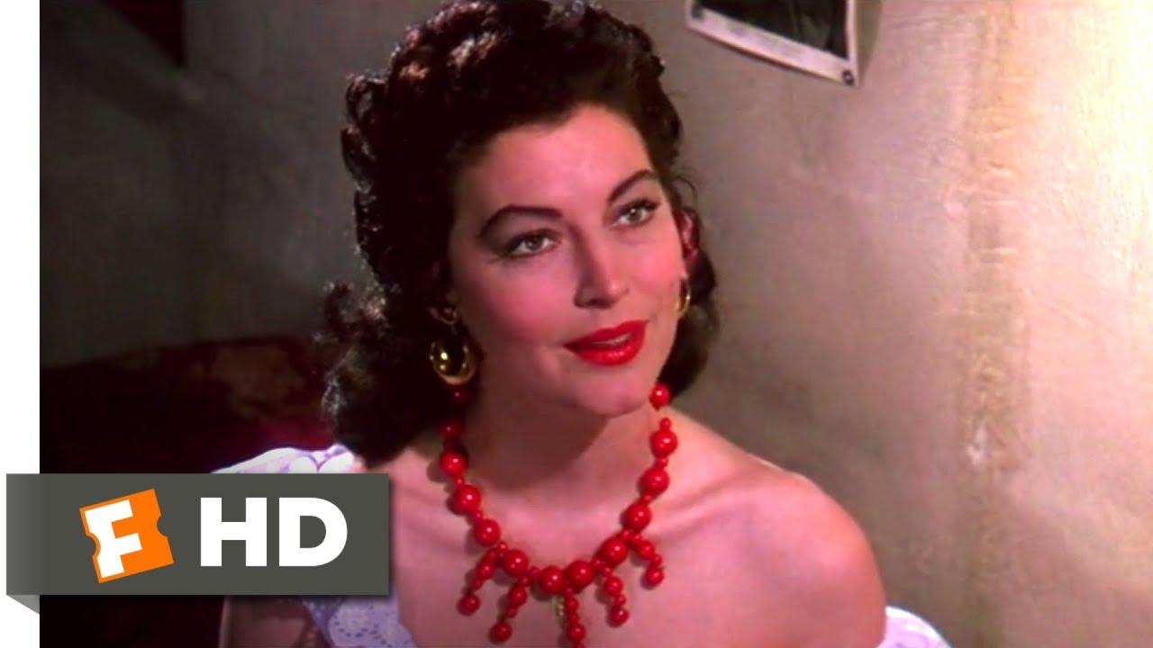 Download The Barefoot Contessa (1954) - When Harry Met Maria Scene (2/12) | Movieclips